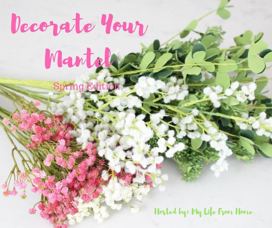 pink and white flowers with text overlay